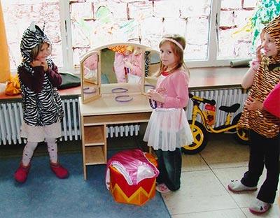 Spiel- und Lernfreuden