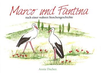 Kinderbuch Marco und Fantina
