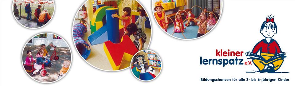 Kleiner Lernspatz e.V. - Lernhilfe für kleine benachteiligte Kinder